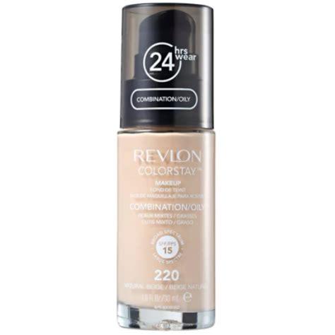 Base Makeup Revlon base colorstay revlon