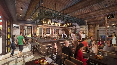restaurant concept 3 early design concepts for a new 3 five new restaurants at disney springs coming later in