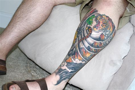 tiger scratch tattoo designs tiger tattoos designs ideas meaning me now