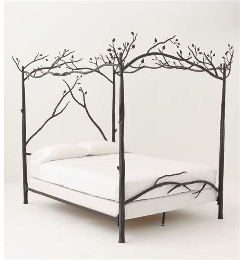 Tree Bed Frame Tree Branch Bed Frame Ideas Car Interior Design