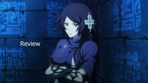R Anime Plot by Rokka No Yuusha Episode 5 Anime Review Suspicions