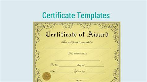 best certificate templates 20 best certificate templates