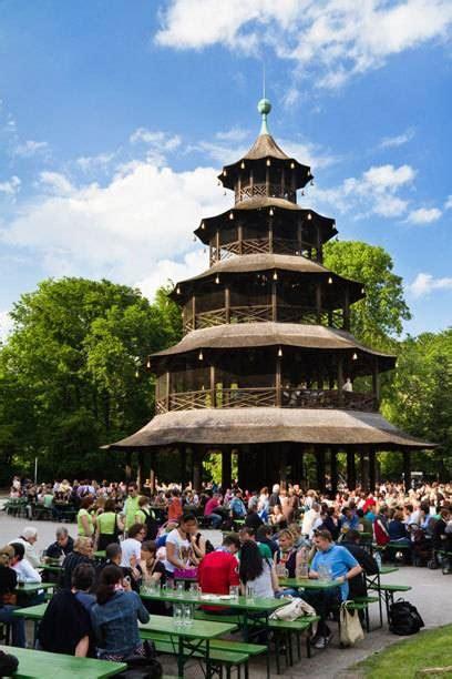 Open Air Englischer Garten München by 19 Bierg 228 Rten M 252 Nchen Bis Kiel Welcher Ist Der