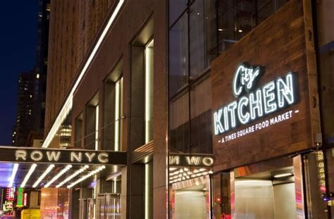 row nyc s district m and city kitchen are times