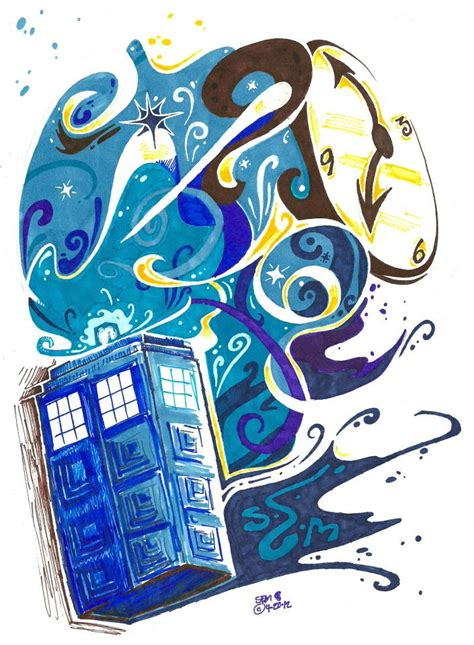 tardis tattoo designs tardis design by darklightartist on deviantart