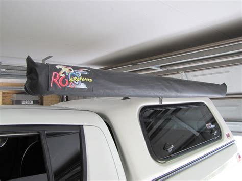 Roo Awning by Awning Roo Systems Awning