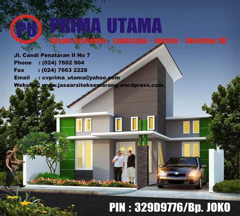 Jasa Desain Arsitektur jasa desain arsitektur rumah di semarang jawa tengah cv