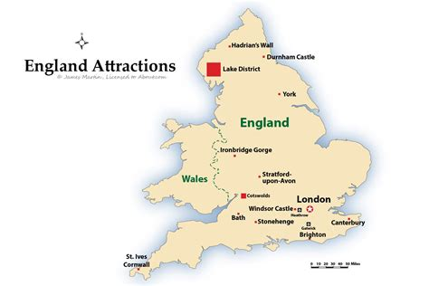 tourist map of with attractions tourist map top attractions