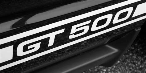 rumor 2018 shelby gt500 to boast 800 hp ford authority