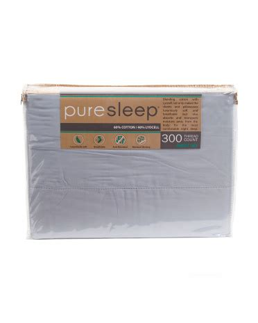 breathable sheets 300tc breathable sheet set sheets t j maxx