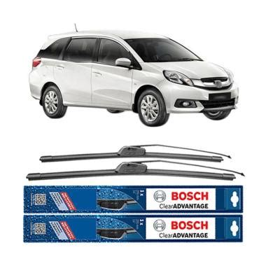 Harga Clear Mobil harga bosch frameless new clear advantage wiper mobil for