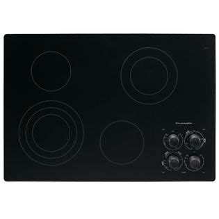 kitchenaid glass cooktop replacement sears