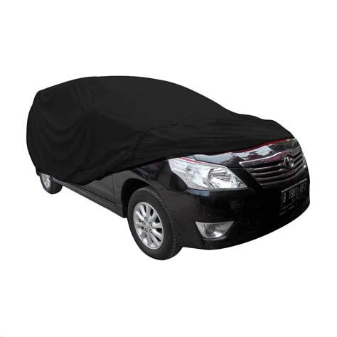 Cover Mobil Avanza Krisbow Jual Mantroll Cover Mobil For Toyota Avanza Hitam