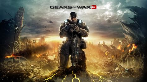 Onyx 1080p gears of war 3 wallpapers hd wallpaper cave