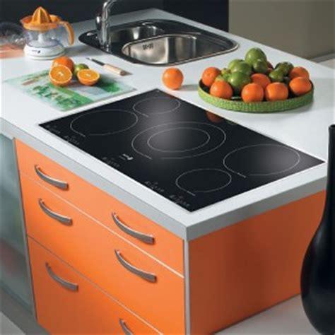 Flat Cooktop Fagor Induction Cooktops An Energy Efficient Alternative