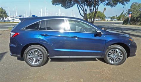 electronic throttle control 2007 acura rdx electronic toll collection 2016 acura rdx advance test drive nikjmiles com
