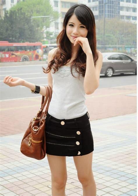 Model Baru St Mickylur Abu Wanita Cewek Kerja Wisata model rok mini ala korea terbaru model baju korea terbaru