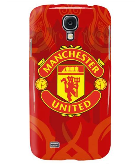 Manchester United Logo Samsung Galaxy Note 3 Cover manchester united logo design back for samsung galaxy s4 color plain back covers