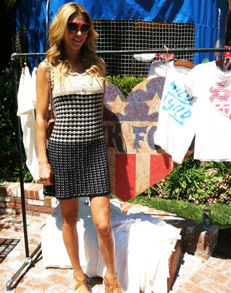Closet Of Guilt And Pleasure by Brandi Glanville From The Real Of Beverly