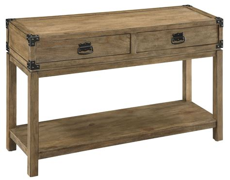 2 drawer console table 67458 two drawer console table from coast to coast 67458