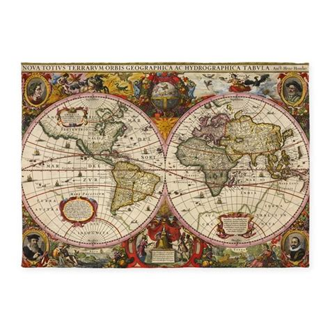 world map rug world map area rug rugs tsc 153 world map area rug multi