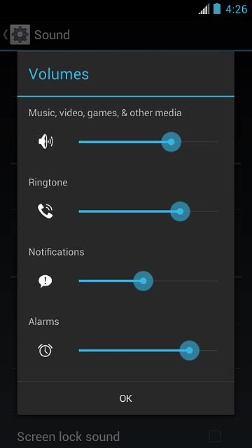 android notification sounds ringtones notification sounds together android forums at androidcentral