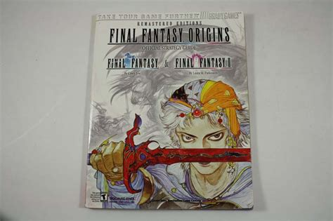 final fantasy origins faqs walkthroughs and guides for final fantasy origins final fantasy final fantasy ii