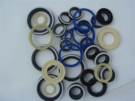 Seal Hidrolis Hitachi Parts Nok Seal Kit