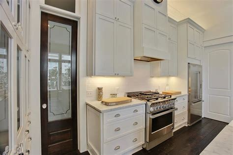 kitchen door ideas pantry door ideas transitional kitchen troyer builders