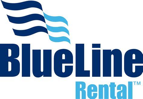 blueline rental wikipedia