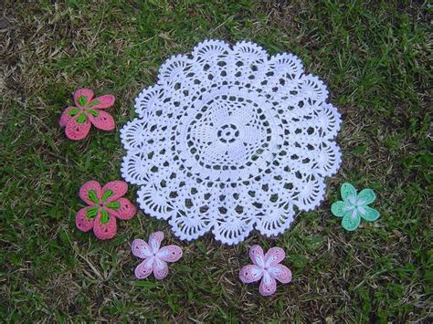 como tejer carpeta con muecas como aprender a tejer carpeta f 225 cil a crochet paso a paso