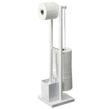 toilet accessoires set gamma allibert k re wc boy wit badkameraccessoires