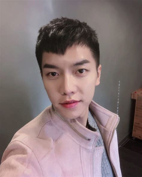 lee seung gi ig 18 02 06 lee seung gi official ig update everything lee