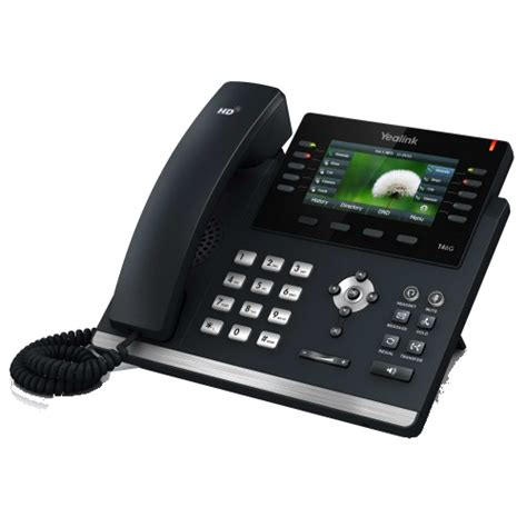 one talk t46g ip desk phone yealink t 46g