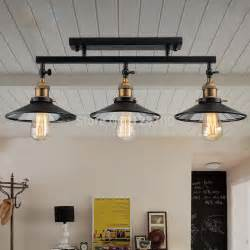 Home Decoration Lights Aliexpress Com Buy Loft Antique Ceiling Lights Vintage