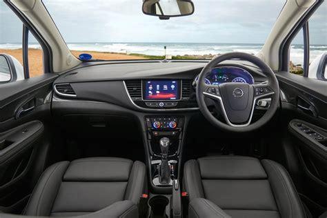 opel mokka interior opel mokka x in sa specs pricing cars co za
