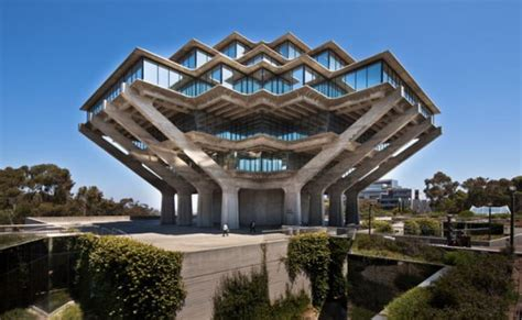 universities that architecture how 5 california colleges approach cus design archdaily