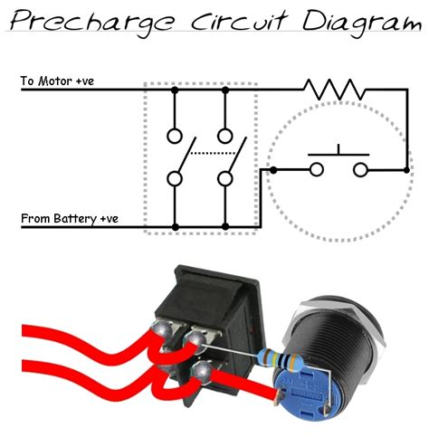 how to precharge a capacitor capacitor precharge resistor 28 images pre charge golf cart utility vehicle 470 ohm