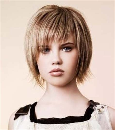 a line haircuts for 2014 short baby fine bobs short hairstyle 2013
