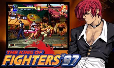 kof 97 apk the king of fighters 97 kof v1 00 apk indir 220 cretsiz android oyunları