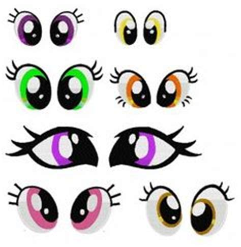 printable my little pony eyes 1000 images about arianna s 4th bday unicorn on