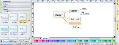 best map software best mind mapping software
