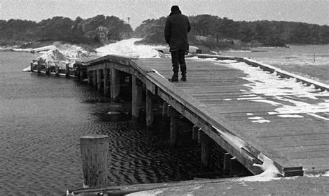 Chappaquiddick Bridge Today New To Revisit Tragedy Of Chappaquiddick 1969 Toronto