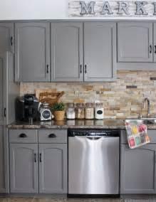 Our kitchen cabinet makeover diy kitchen cabinets kitchen design