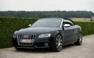2010 mtm audi s5 cabrio edition wallpapers hd