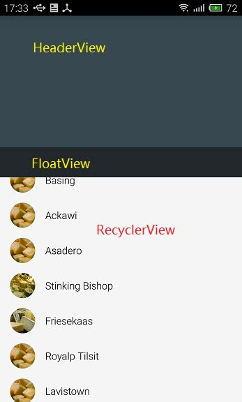 android nested scroll view in coordinator layout not android nestedscrollview scroll with recyclerview