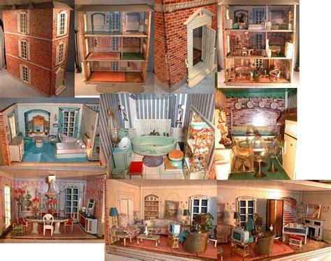 princess doll house 239 best petite princess dollhouses images on pinterest