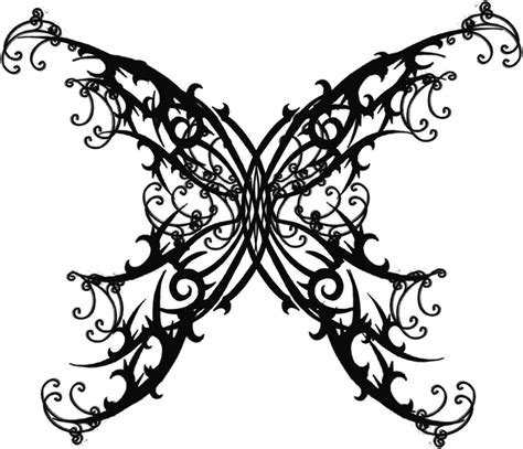gothic tribal tattoos 30 best designs