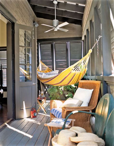 Porch Hammock 25 Amazing Outdoor Hammocks From All Around The World