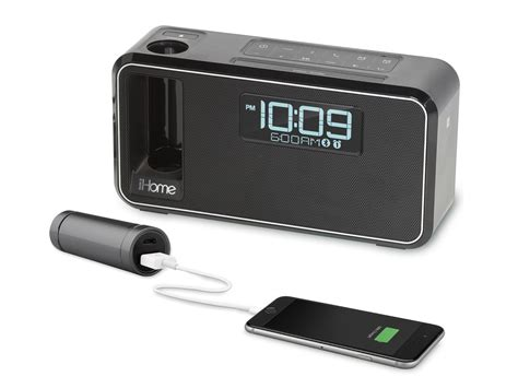 ihome s new bluetooth speakers carry portable power for